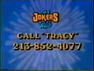 TJW'90 Call Tracey