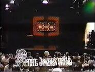 The Joker's Wild 1975 Finale