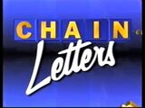 Chain Letters (2)