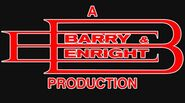 Barry & Enright in Black