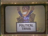 Political Trivia