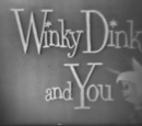Winky Dink and You