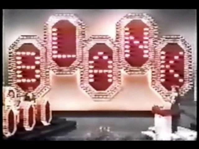 Blank Check- January 8, 1975