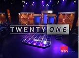 Twenty-One (2000)