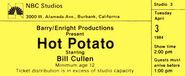 Hotpotato