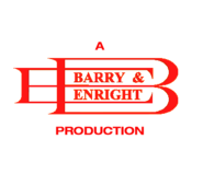 Barry Enright Productions Logo