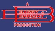 Barry & Enright in Blue