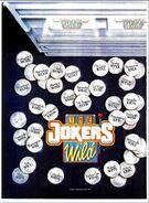 The Joker's Wild .1990 ad 3