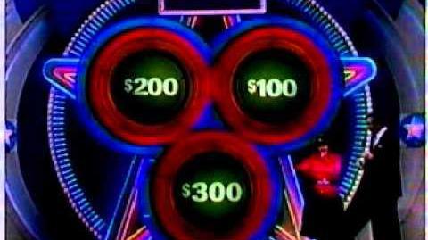 Celebrity Bullseye Rita Moreno vs. Diane Ladd; Roxie Roker