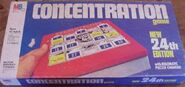 ConcentrationBoardGame24