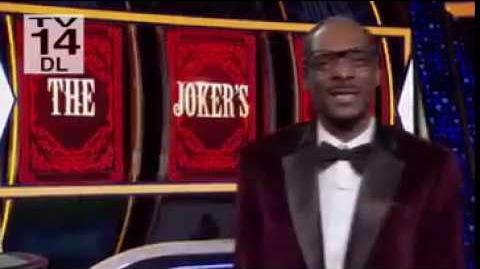 Snoop Dogg Presents the Joker's Wild Season 1 Ep1 Introduce Players