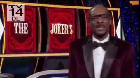 Snoop Dogg Presents the Joker's Wild Season 1 Ep1 Introduce Players