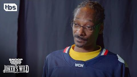 Gettin' Wild with Snoop Dogg - Ep. 3 The Joker's Wild TBS