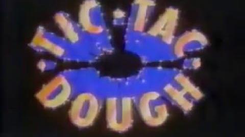 KRON Tic Tac Dough promo, 1979
