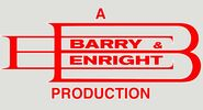 Barry & Enright in Light Grey