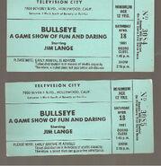 Bullseye16