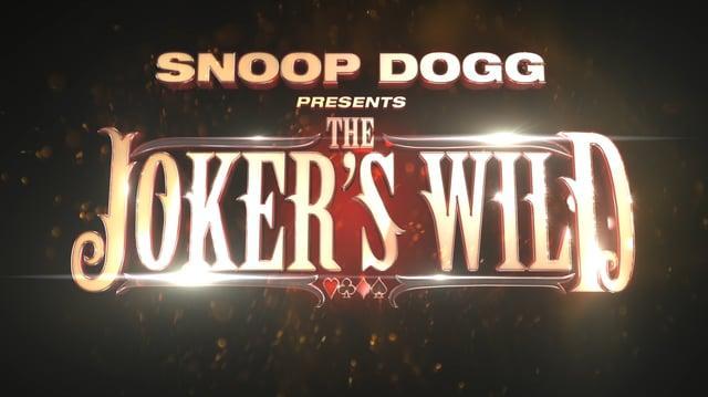 The Jokes Wild • Logo
