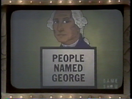 People Named George
