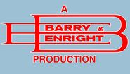 Barry & Enright in Light Blue