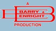 Barry & Enright in Light Blue