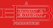 Barry & Enright in Red