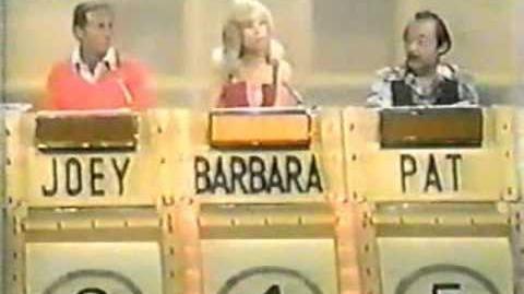 Break the Bank Jack Barry's premiere, pt. 1