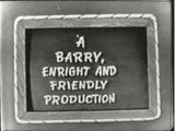 Barry & Enright Productions/Logo