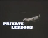 Private Lessons 1981