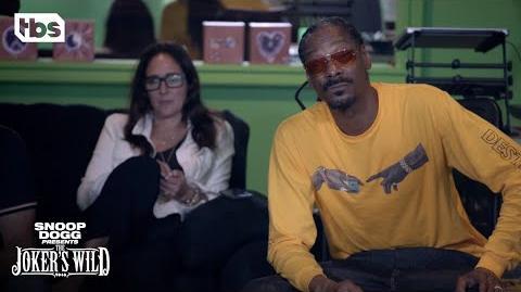 Gettin' Wild with Snoop Dogg - Ep. 1 The Joker's Wild TBS