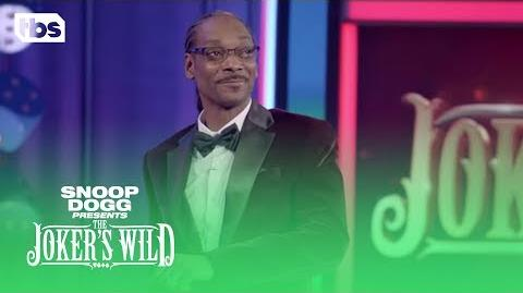 Gettin' Wild With Snoop Dogg - Ep. 5 The Joker's Wild TBS