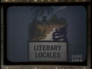 Literary Locales