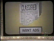 Want Ads