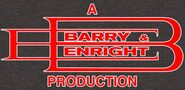 Barry & Enright in Charcoal Grey
