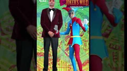 Snoop Dogg Jokers Wild Snapchat