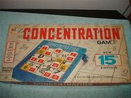 ConcentrationBoardGame15