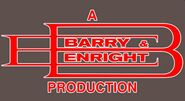 Barry & Enright in Dark Grey