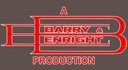 Barry & Enright in Dark Grey