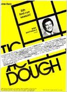 Tic Tac Dough ad