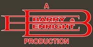 Barry & Enright in Army
