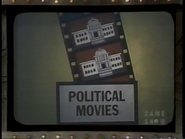 Political Movies