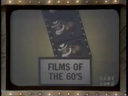 Films of the 60's