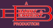 Barry & Enright in Eggplant