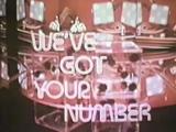 We've Got Your Number 1975 Pilot