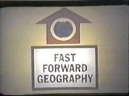 Fast Forward Geography