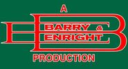 Barry & Enright in Green