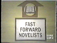 Fast Forward Novelists