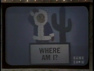Where Am I