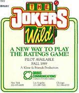 TJW'90 1989 Green