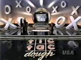 Tic Tac Dough 1990