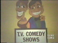 T.V. Comedy Shows